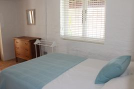 Simons Town Accommodation -  - Boulders Beach House