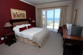 Garden Route Accommodation - Pinnacle Point Unit 3 Block 6