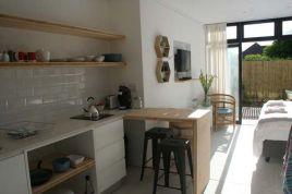 Newlands Accommodation - No 9 Keurboom