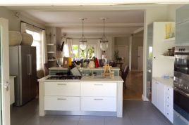 Fresnaye Accommodation - Hart Villa