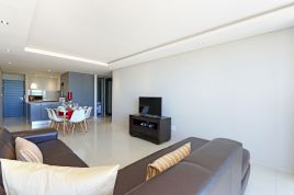 Holiday Apartments Bloubergstrand - Sea Crest A002