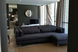 V&A Waterfront Accommodation - Harbour Bridge Suites 001
