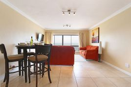 Cape Town Self Catering - Zeezicht 602