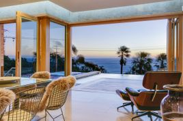 Camps Bay Accommodation - Element House
