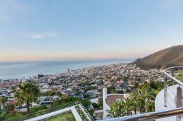 Bantry Bay Accommodation -  - La Grande Vue
