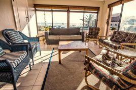 Villa Rentals in Cape Town - Blaauwberg House