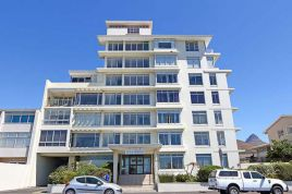Mouille Point Accommodation - The Villa Marina