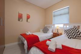 Holiday Apartments - B24 Seaside Village