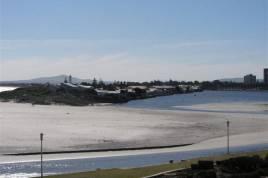 Milnerton Accommodation - Lagoon Beach