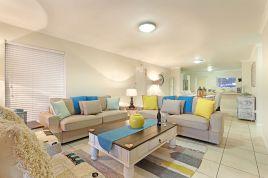 Holiday Apartments Bloubergstrand - Grande Bay 28A