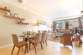 Accommodation in Cape Town - Seaside Village L11