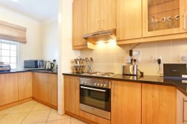 West Beach Accommodation - Seaside Village L11