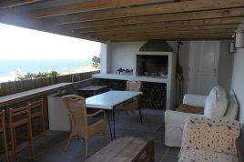 Simons Town Accommodation -  - Rocklands Nest