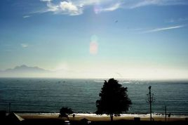 Mossel Bay Self Catering - Santos Beach Flat 26