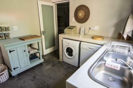 Overberg Accommodation - The Cottage