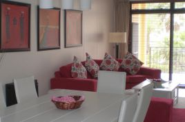 Holiday Apartments - ILLA Island Club Two Bedroom