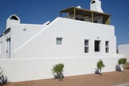 Paternoster Accommodation - Paters Nessie