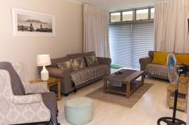 Holiday Apartments - Seaside Village AG3