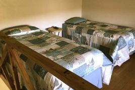 Overberg Accommodation - Kwetu Guest Farm Apartments