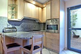 Clifton Accommodation -  - Apartment Nautica