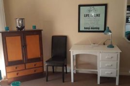 Durbanville Accommodation - TCV - Three Bedroom Townhouse