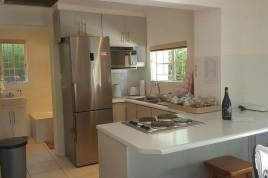 Holiday Apartments - Old Nectar Cottages