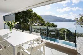 Knysna Self Catering - Number Eleven