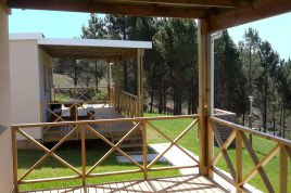 Garden Route Accommodation - Uitsig Farm and Cottages