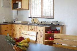 Holiday Apartments - Uitsig Farm and Cottages