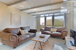 Holiday Apartments - Seaside Village Luxury Penthouse