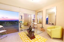 Milnerton Accommodation - Leisure Bay 107
