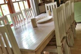Swellendam Accommodation - Sams Place