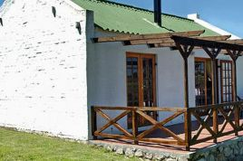 Holiday Apartments - Stanford Hills Estates Cottages