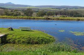 Overberg Accommodation - Stanford Hills Estates Cottages