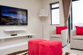 Holiday Apartments - Knightsbridge - 1 Bedroom Apartment