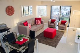 Holiday Apartments - Knightsbridge West 2 Bedroom Apartment