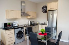Holiday Apartments - Knightsbridge Intaka - 2 Bed Apartment