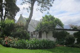 Holiday Apartments - Bellingham Homestead - Cottages
