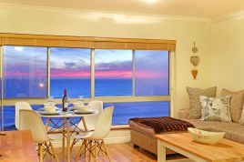 Blouberg Holiday Rentals - Zeezicht 302