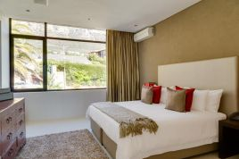 Camps Bay Accommodation - Serenity Villa