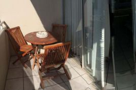 Melkbosstrand Accommodation - F2 Island View