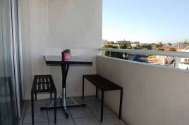 Melkbosstrand Accommodation - F5 Island View