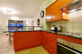 Century City Accommodation - Majorca 206