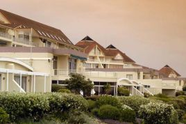 Cape Town Self Catering - Vuurberg - Dolphin Beach