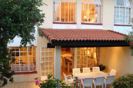 Plettenberg Bay Accommodation - 9 The Villas