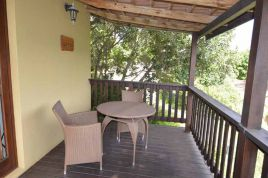 Holiday Apartments - Lotus Cottage