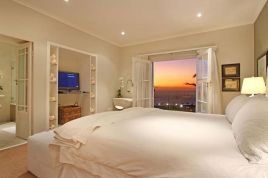 Camps Bay Accommodation - Villa Galazzio