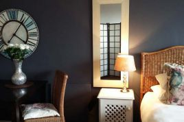 Fresnaye Accommodation - Bluegum Hill Self Catering Studio