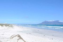 Cape Town Self Catering - Grande Bay Beach