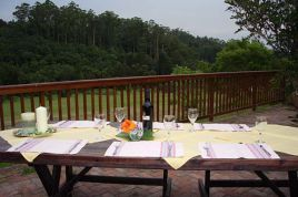 Holiday Apartments - Masescha Country Estate Birdsong House
